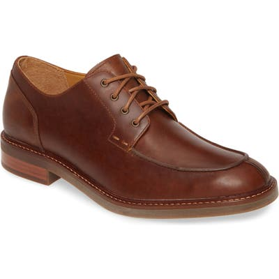 Sperry Gold Cup Elite Algonquin Split Toe Derby, Brown