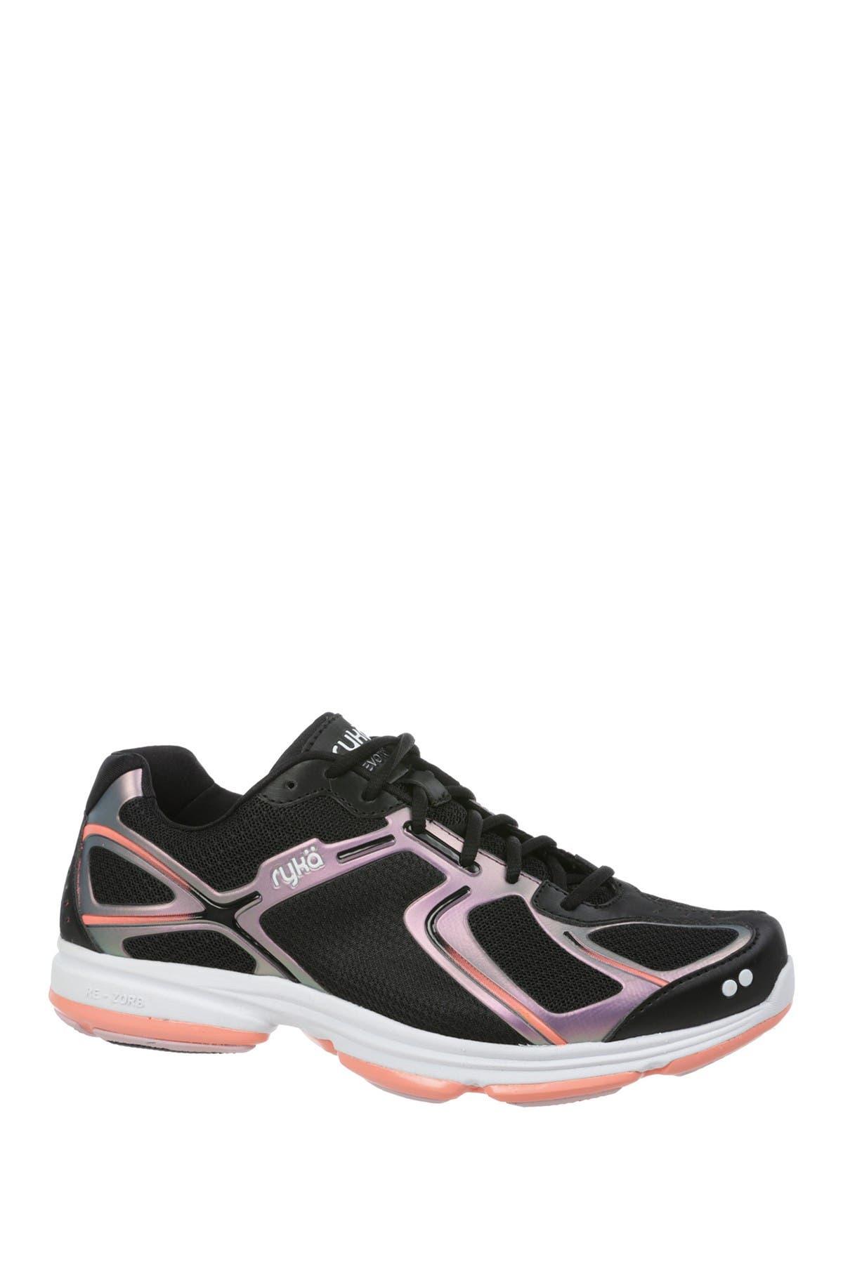 Ryka   Devotion Walking Sneaker - Wide