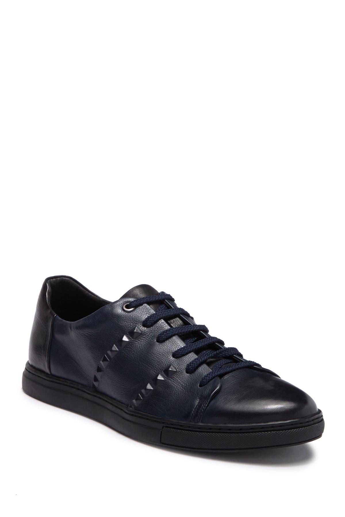 Image of Zanzara Strozzi Studded Sneaker