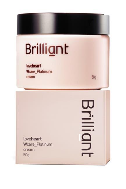 Image of Brilliant Loveheart Whitening Moisture Cream