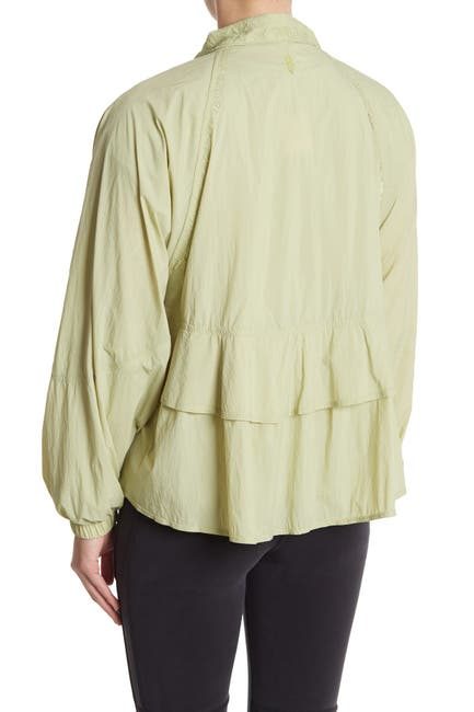 Image of Free People FP Movement Namaslay Jacket