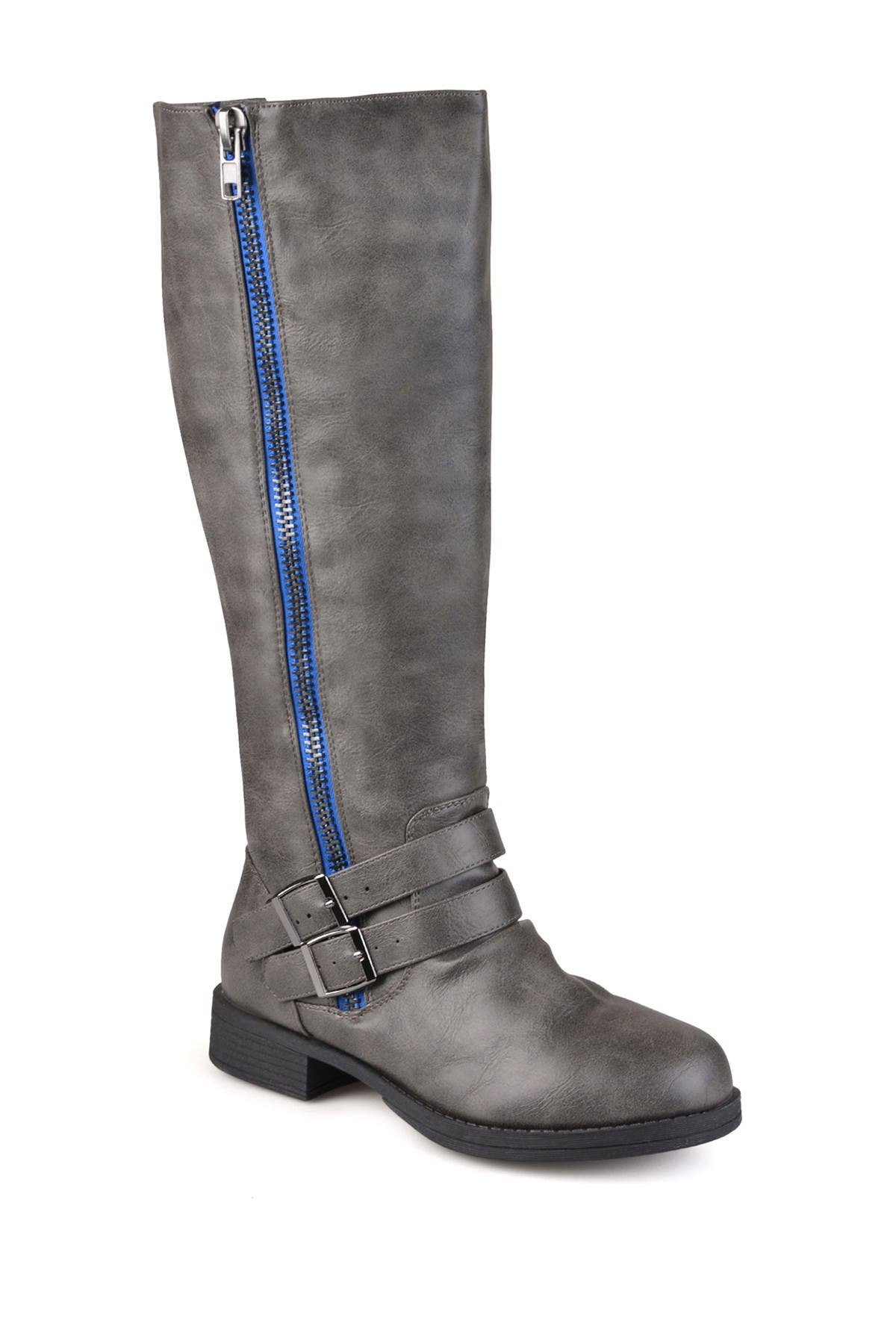 JOURNEE Collection | Lady Wide Calf