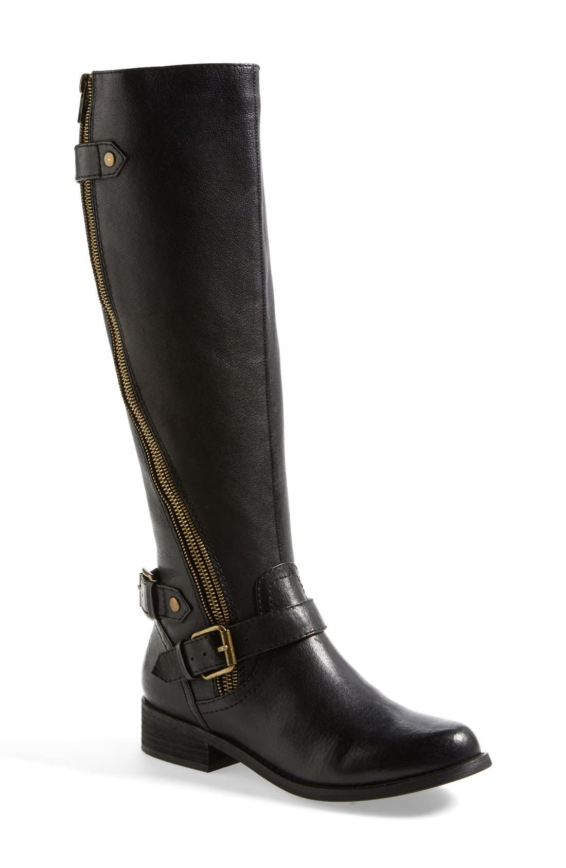 'Synicle' Boot, Main, color, 001