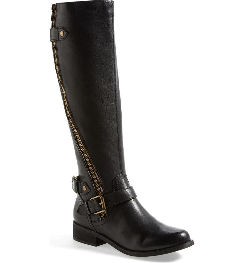 STEVE MADDEN 'Synicle' Boot, Main, color, 001
