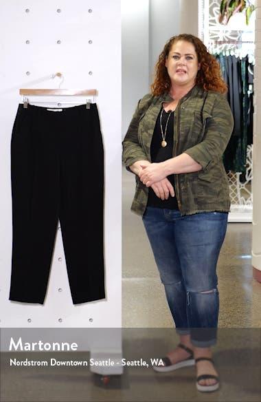 Tami Straight Leg Pants, sales video thumbnail