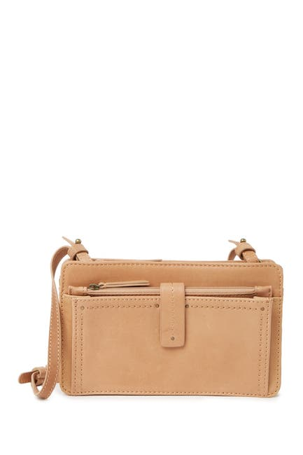 Image of Lucky Brand Carp Convertible Wallet