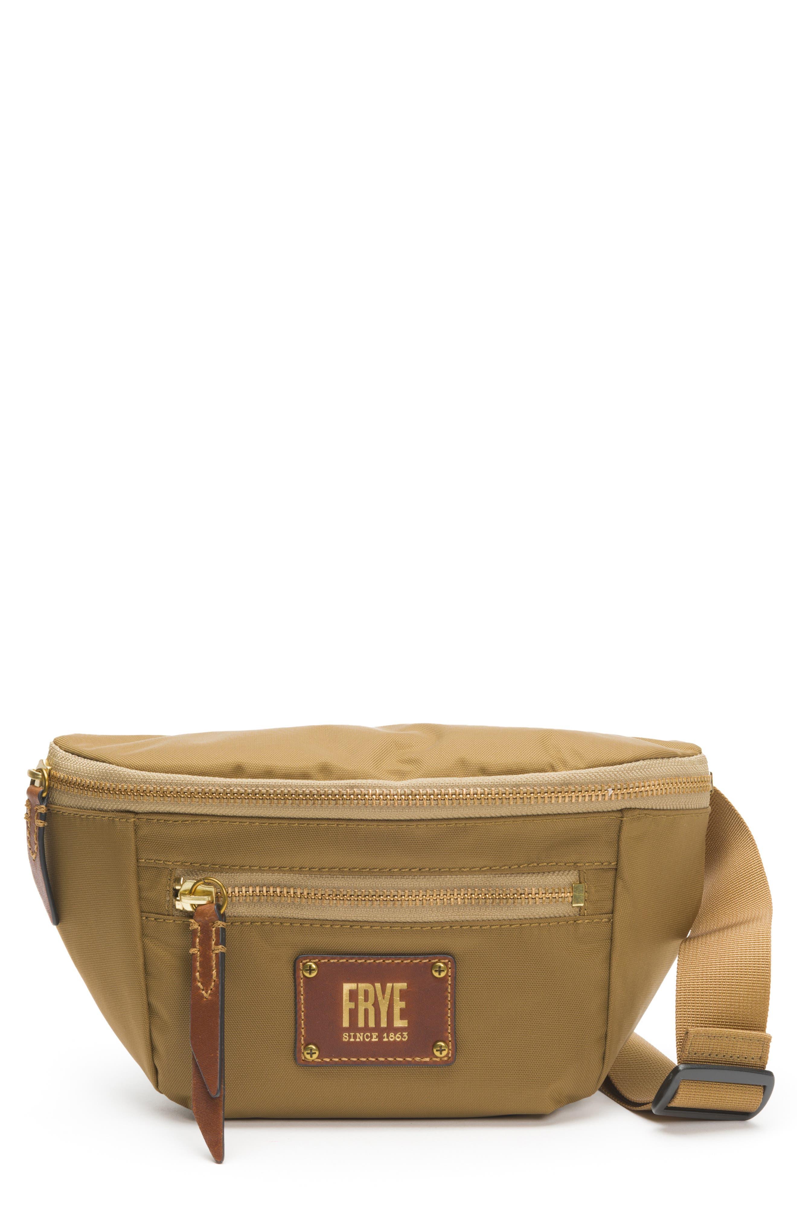,                             Ivy Nylon Belt Bag,                             Main thumbnail 13, color,                             231