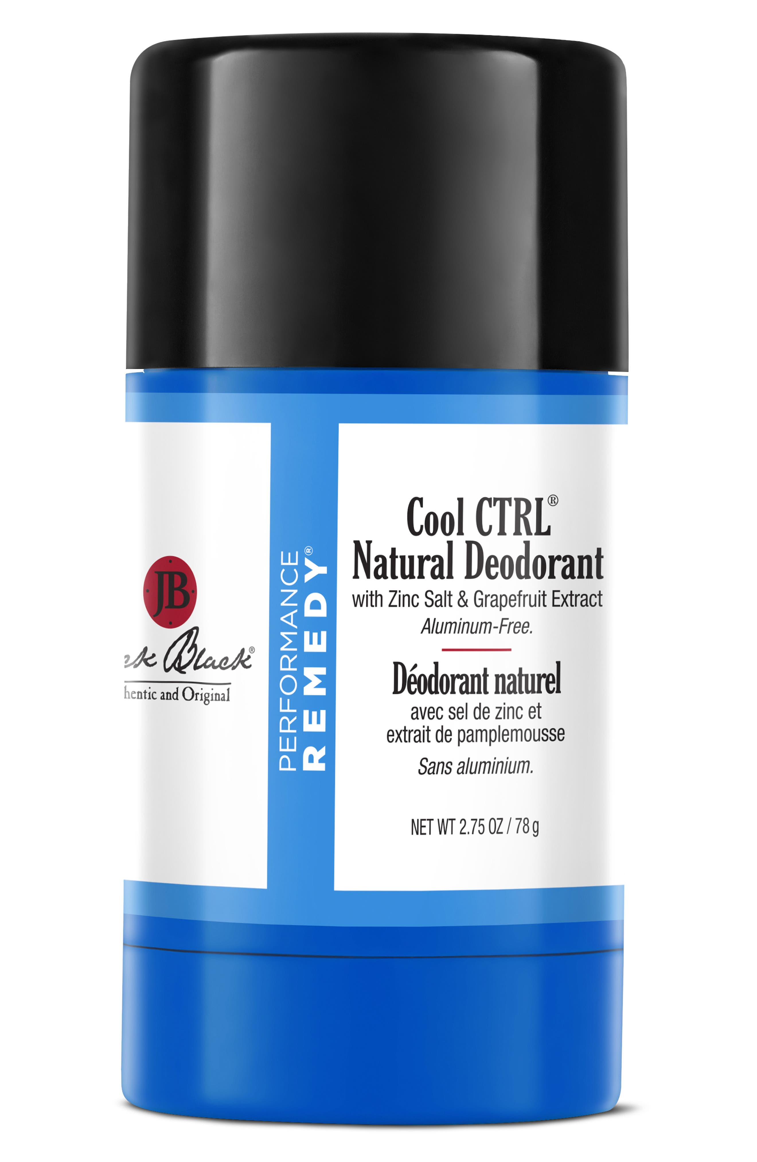 ,                             Cool CTRL<sup>™</sup> Natural Deodorant,                             Alternate thumbnail 2, color,                             NO COLOR