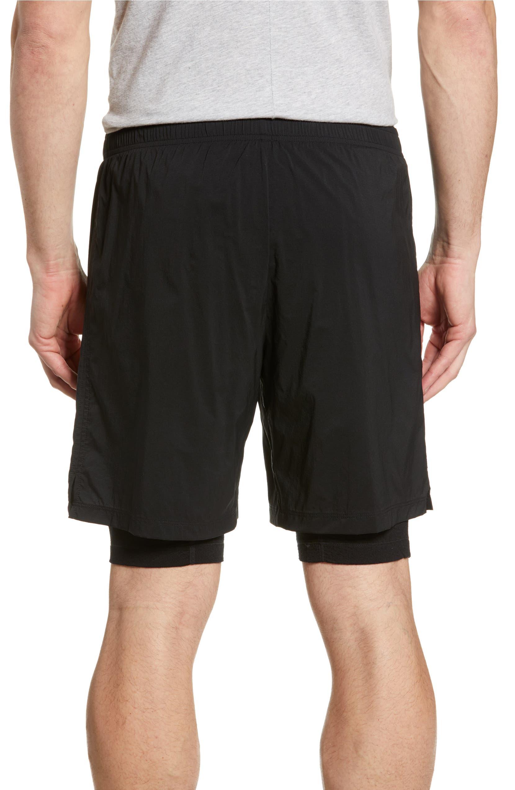 Impulse Training Shorts