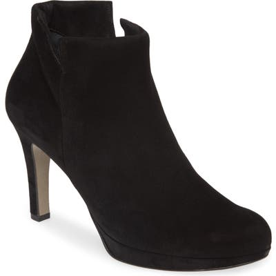 Paul Green Caliente Bootie, US/ 5.5UK - Black