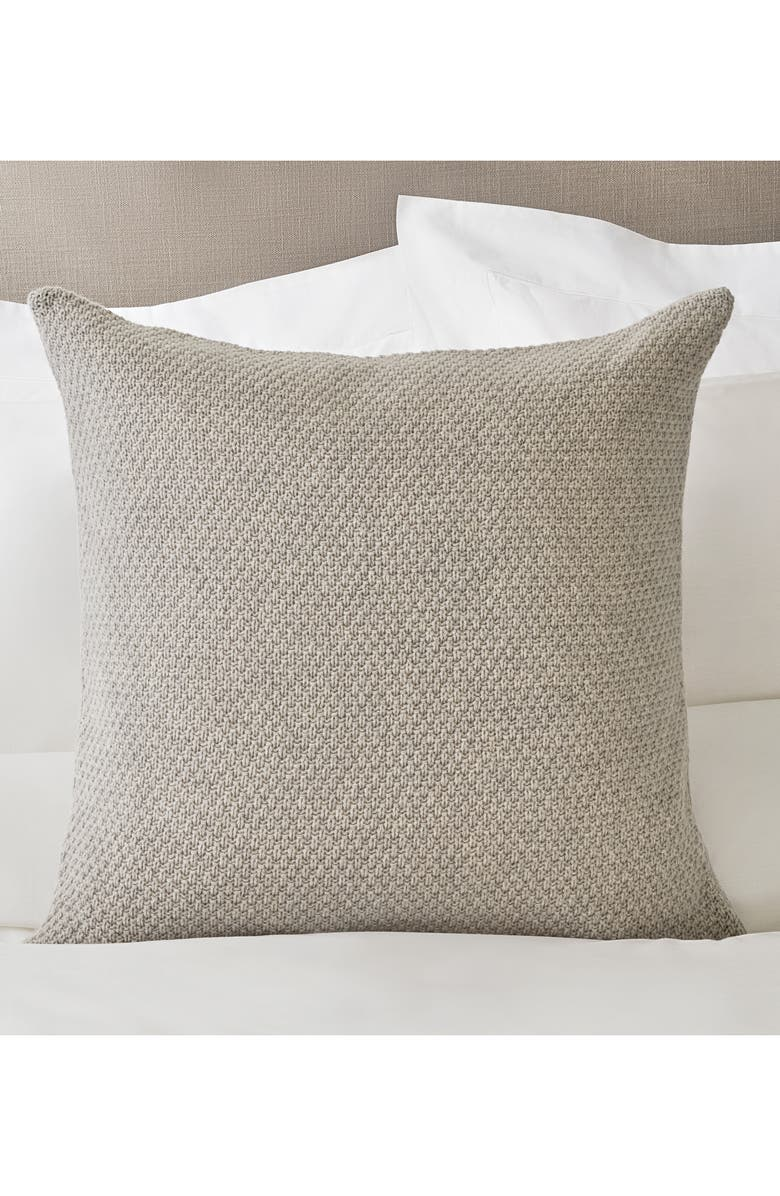 Isla Cushion Cover by The White Company