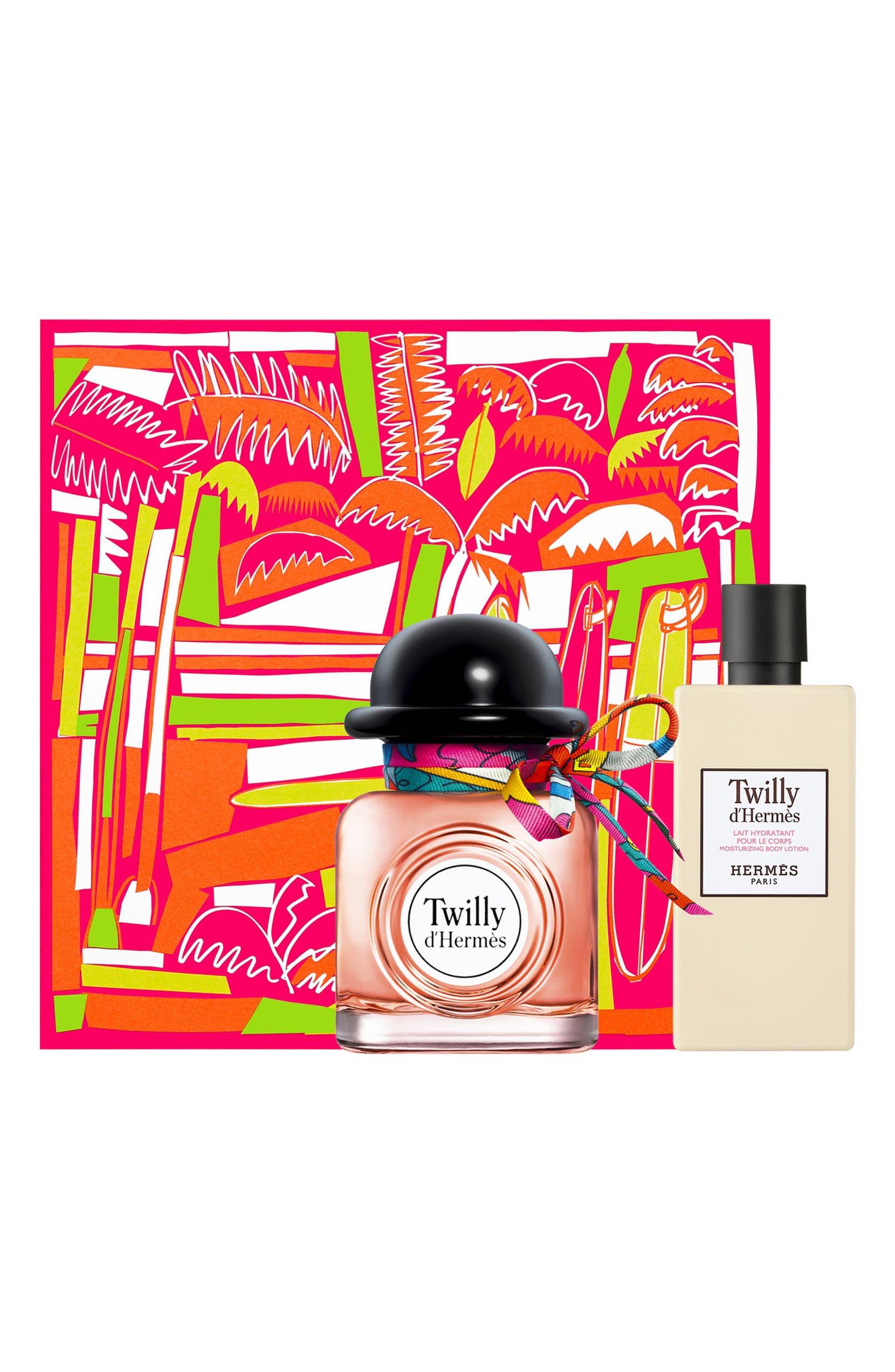 Gift D'hermès De Twilly Parfum Eau Set rtQshd