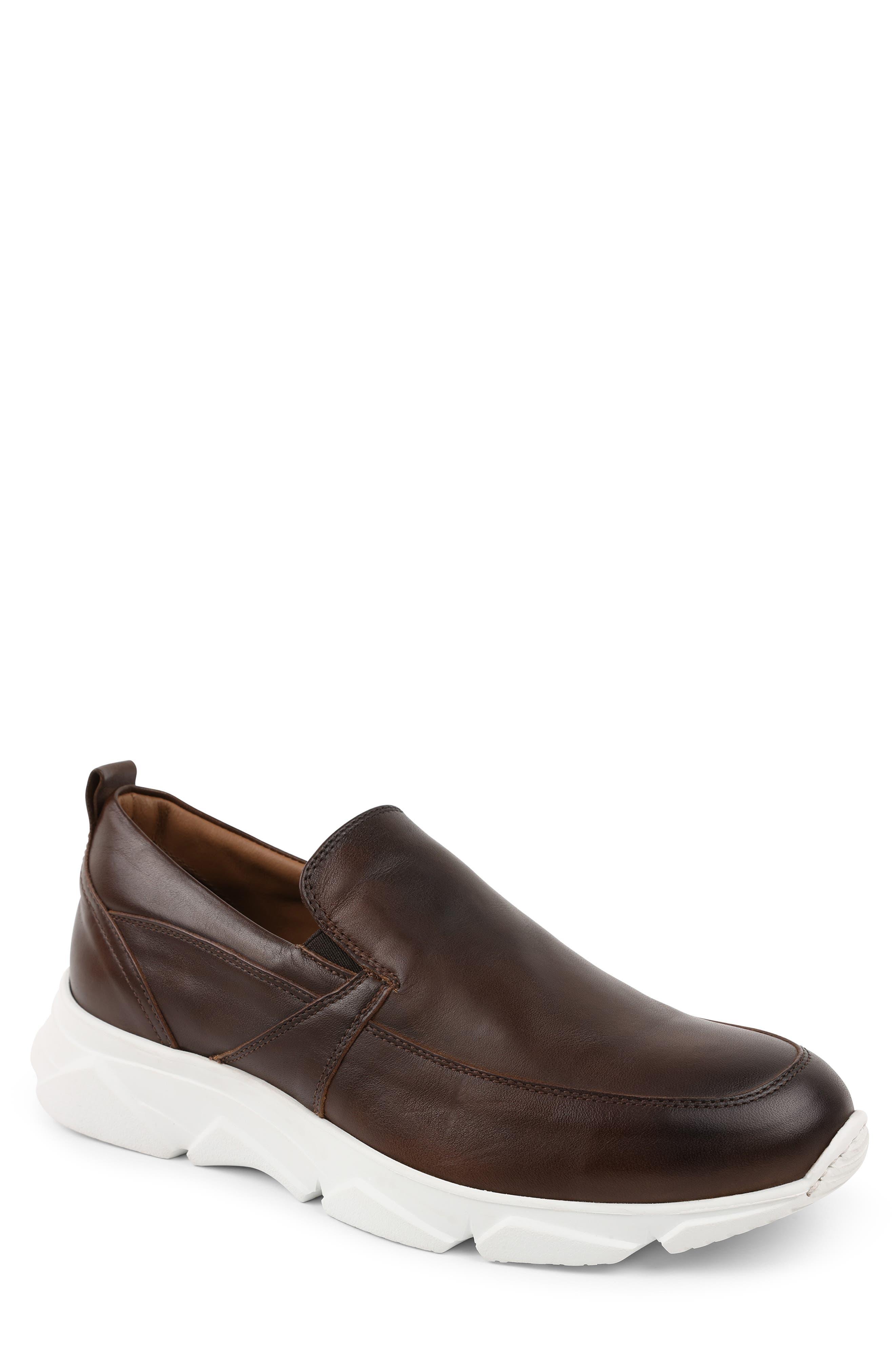 Lorenzo Slip-On Sneaker