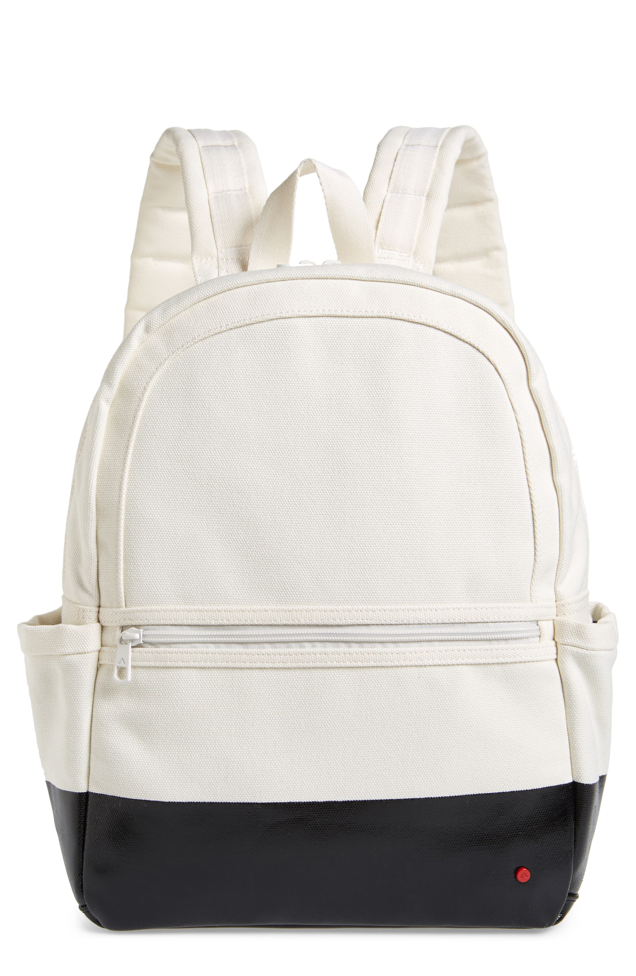 ,                             Bedford Kane Color Dipped Canvas Backpack,                             Main thumbnail 1, color,                             250