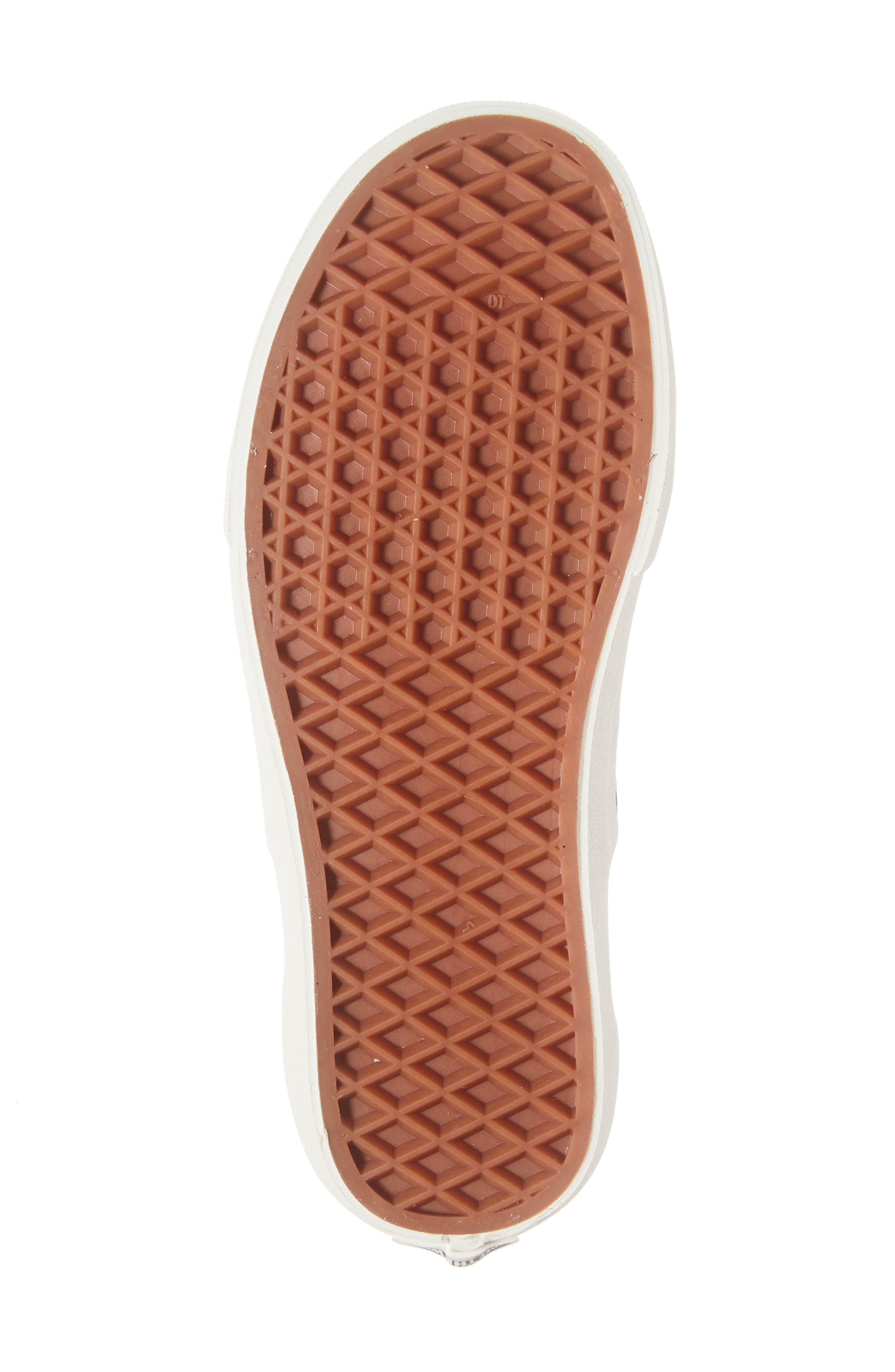 ,                             Classic Slip-On Sneaker,                             Alternate thumbnail 30, color,                             212