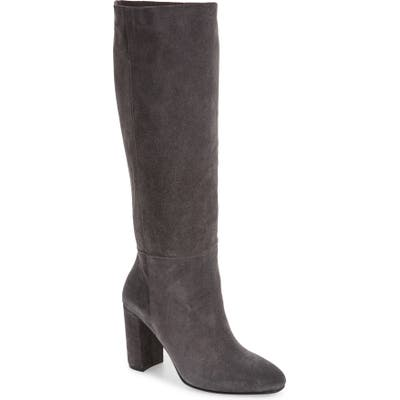 Chinese Laundry Krafty Knee High Boot- Grey