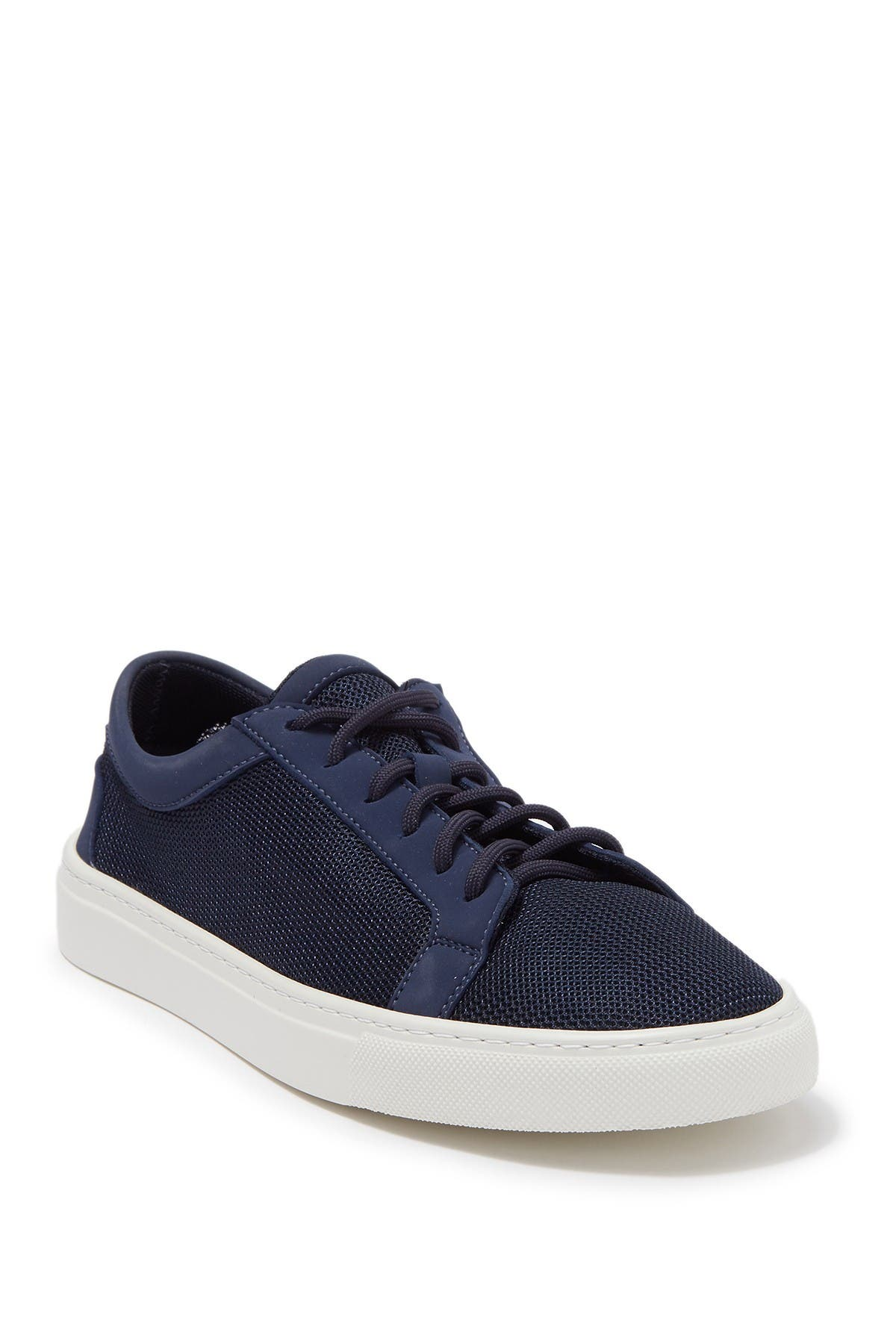Image of Peter Millar Seaside Mesh Mariner Sneaker
