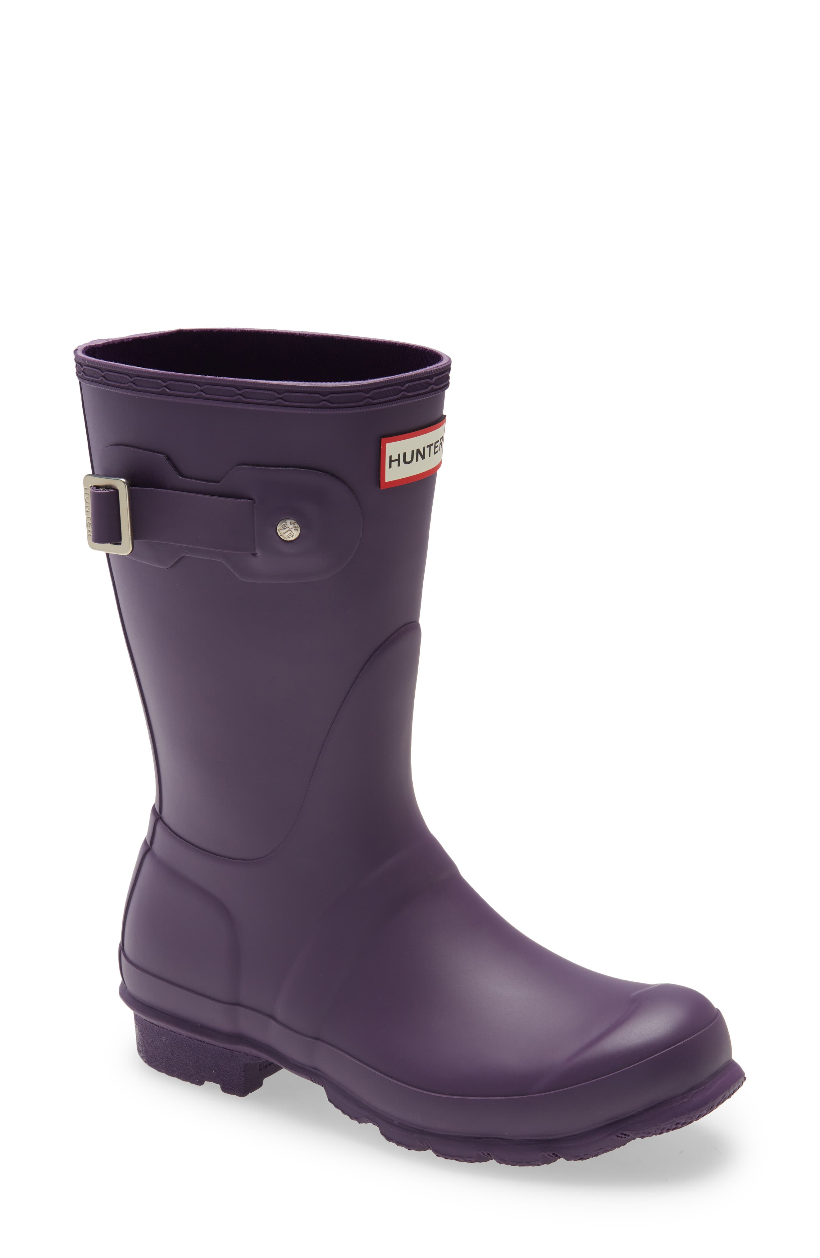 Original Short Waterproof Rain Boot