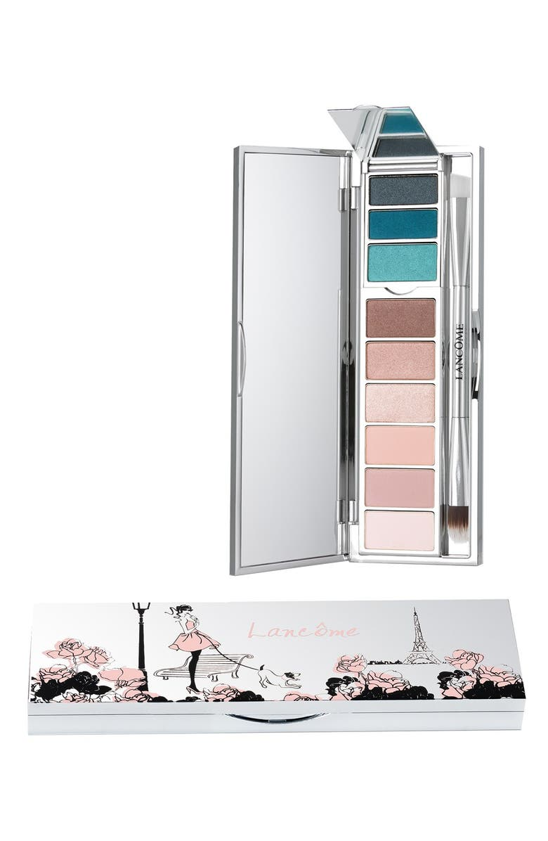 LANCÔME 'My French Palette' Eyeshadow Palette, Main, color, 000