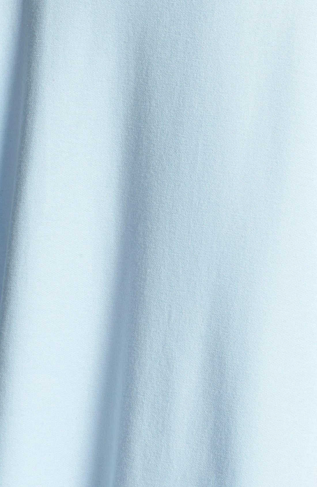,                             One-Button Fleece Wrap Cardigan,                             Alternate thumbnail 148, color,                             468