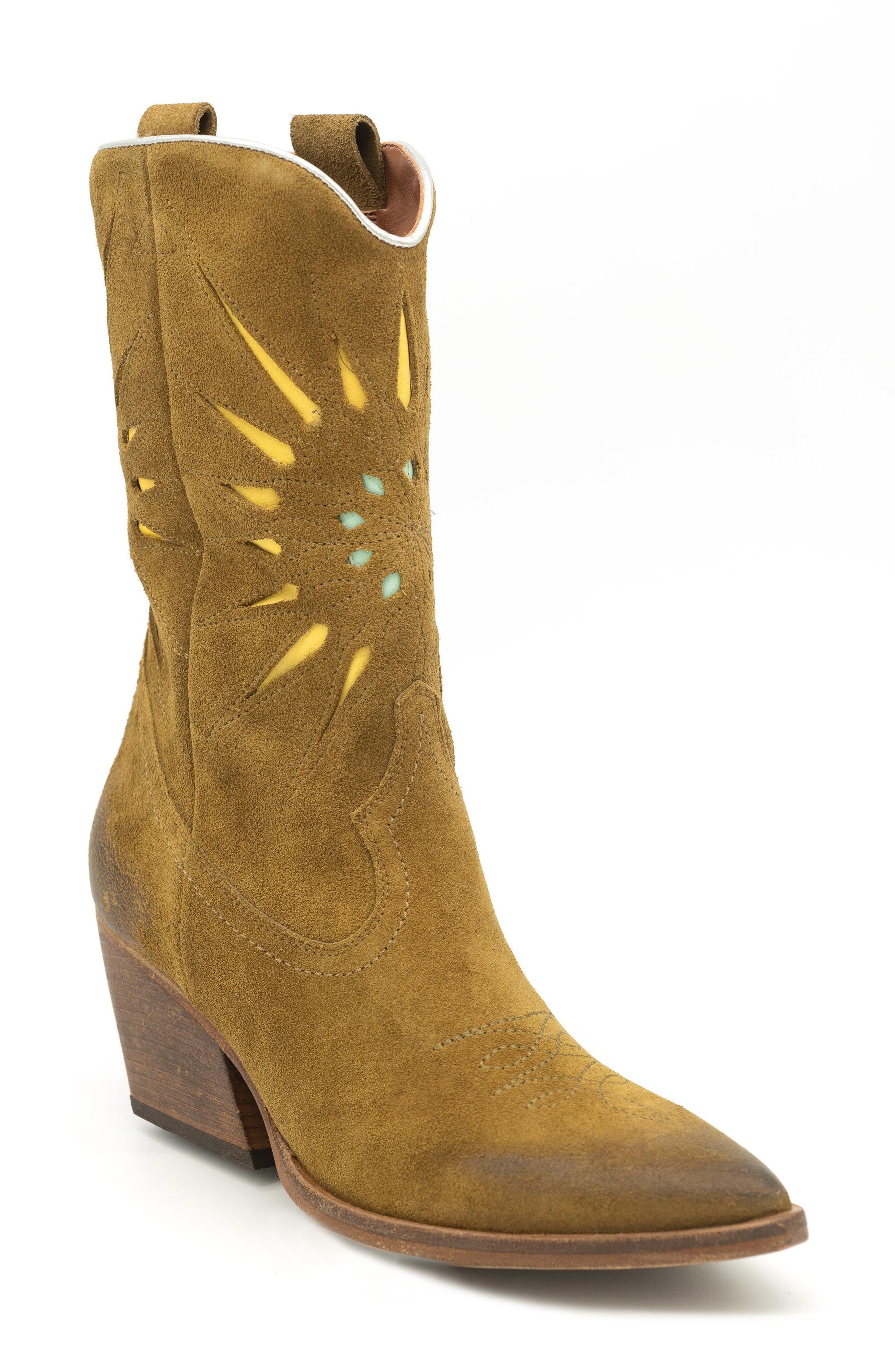 Mae Cowboy Boot