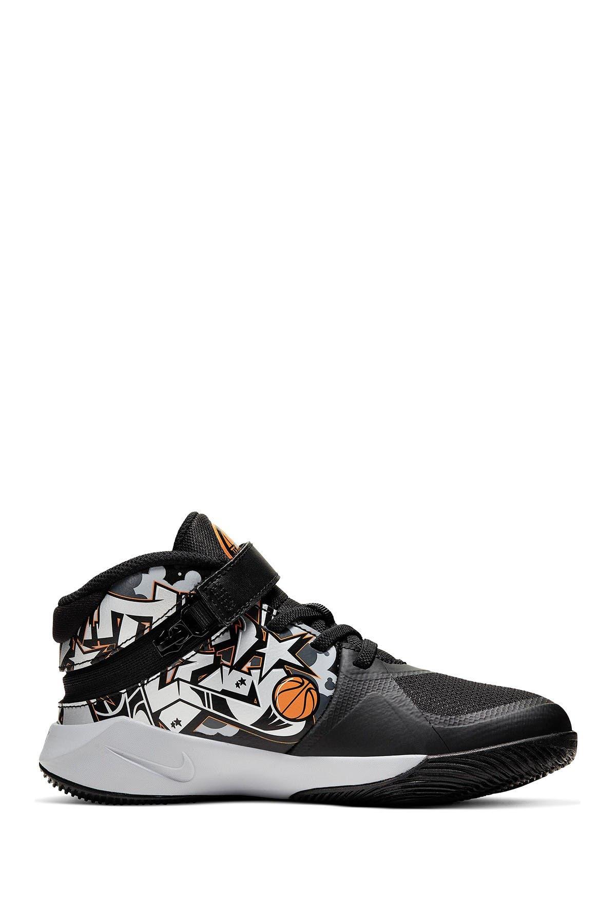Nike | Team Hustle D9 Flyease Sneaker