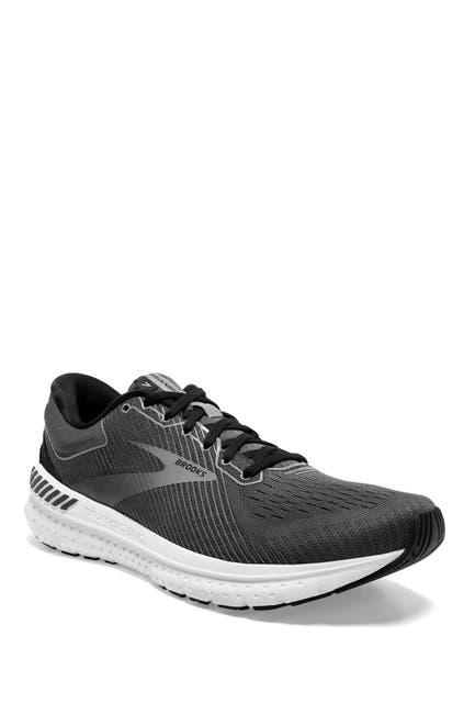 Image of Brooks Transcend 7 Running Sneaker