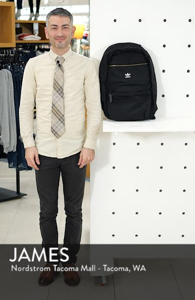 National Plus Backpack, sales video thumbnail
