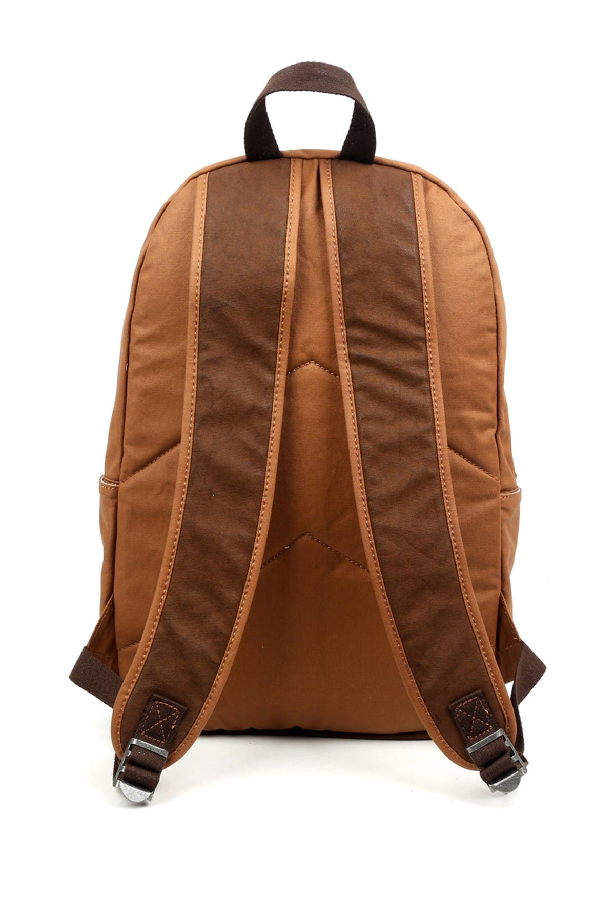 Image of TSD Urban Light Coated Canvas Backpack