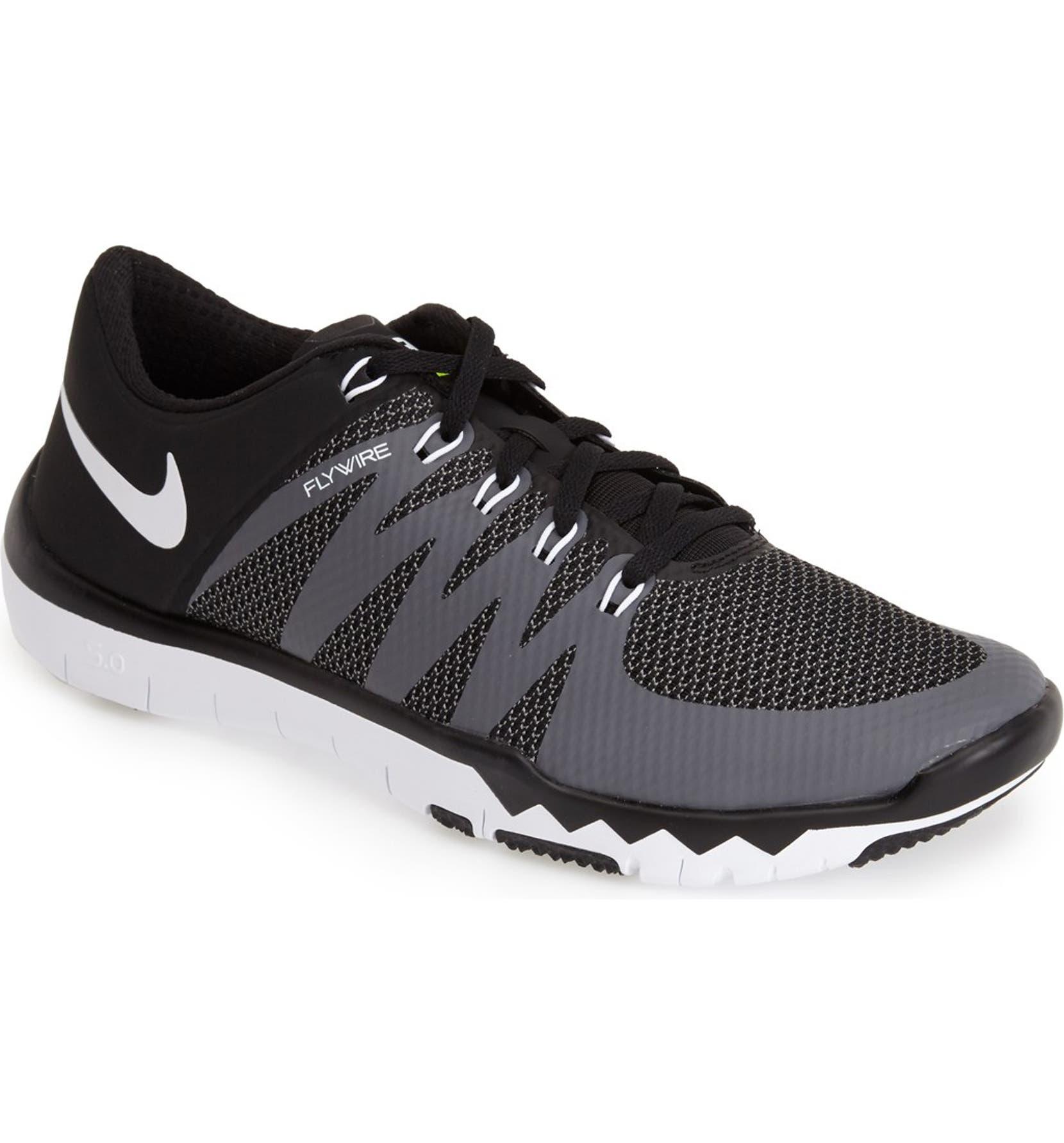 size 40 17199 61a40 Nike  Free Trainer 5.0 V6  Training Shoe (Men) (Online Only)   Nordstrom