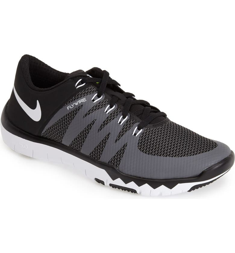 Nike Free Trainer 5 0 V6 Training Shoe Men Online Only Nordstrom