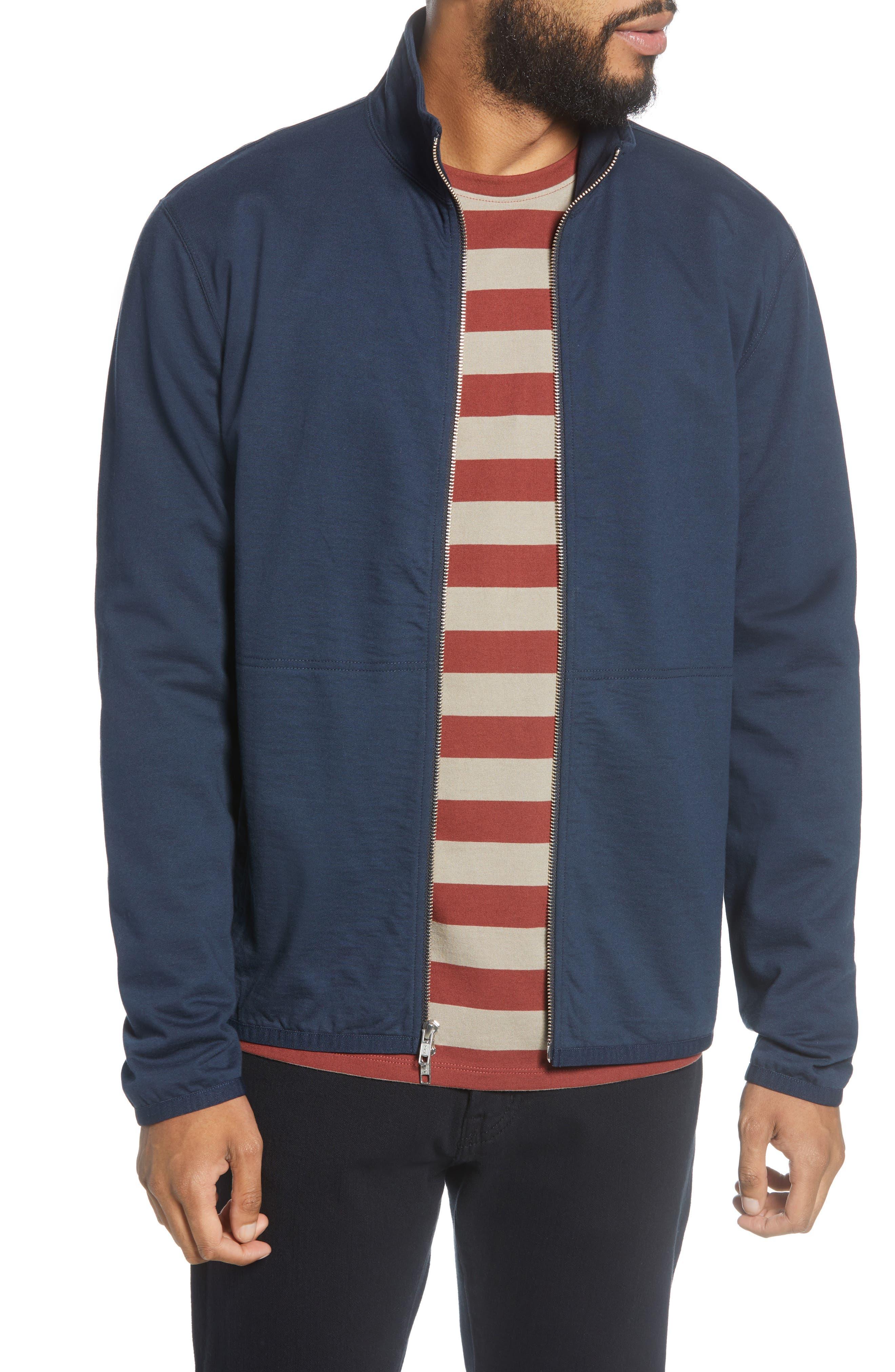 Nomez Fleece Zip Jacket