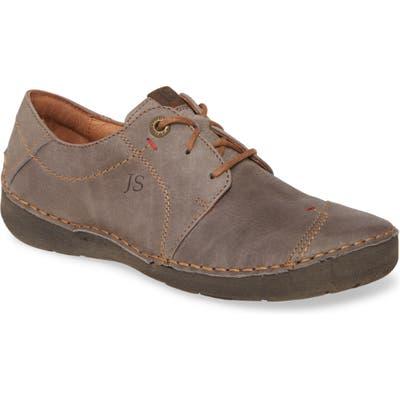 Josef Seibel Fergey 20 Sneaker, Grey