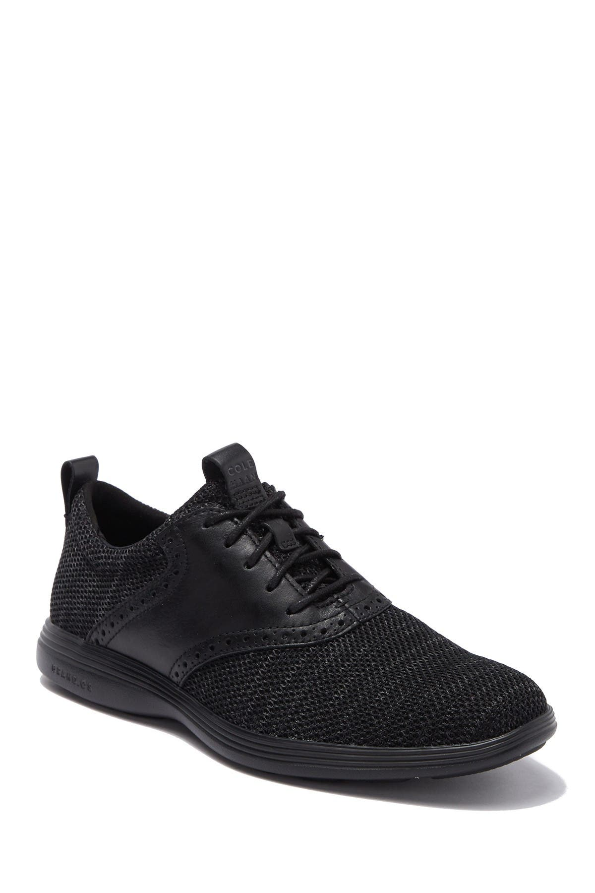 Cole Haan   Grand Tour Knit Oxford