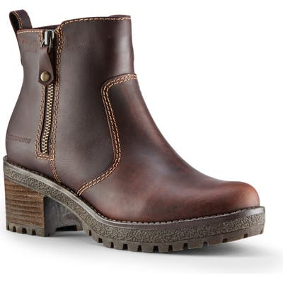 Cougar Dayton Waterproof Rain Boot, Brown
