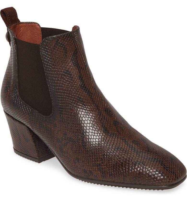HISPANITAS Andry Chelsea Boot, Main, color, WHIPS MOKA LEATHER