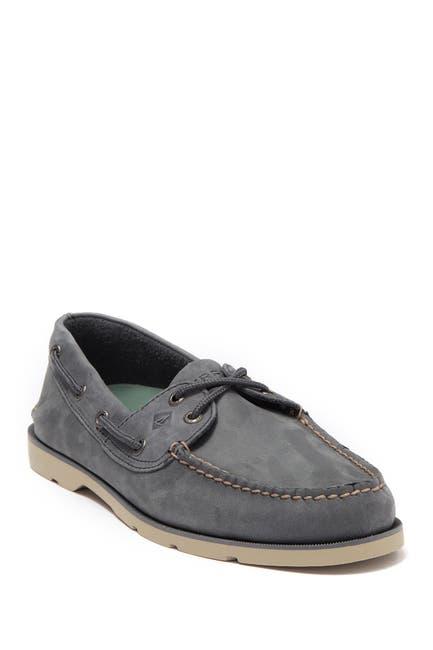 Image of Sperry Leeward 2-Eye Boat Shoe