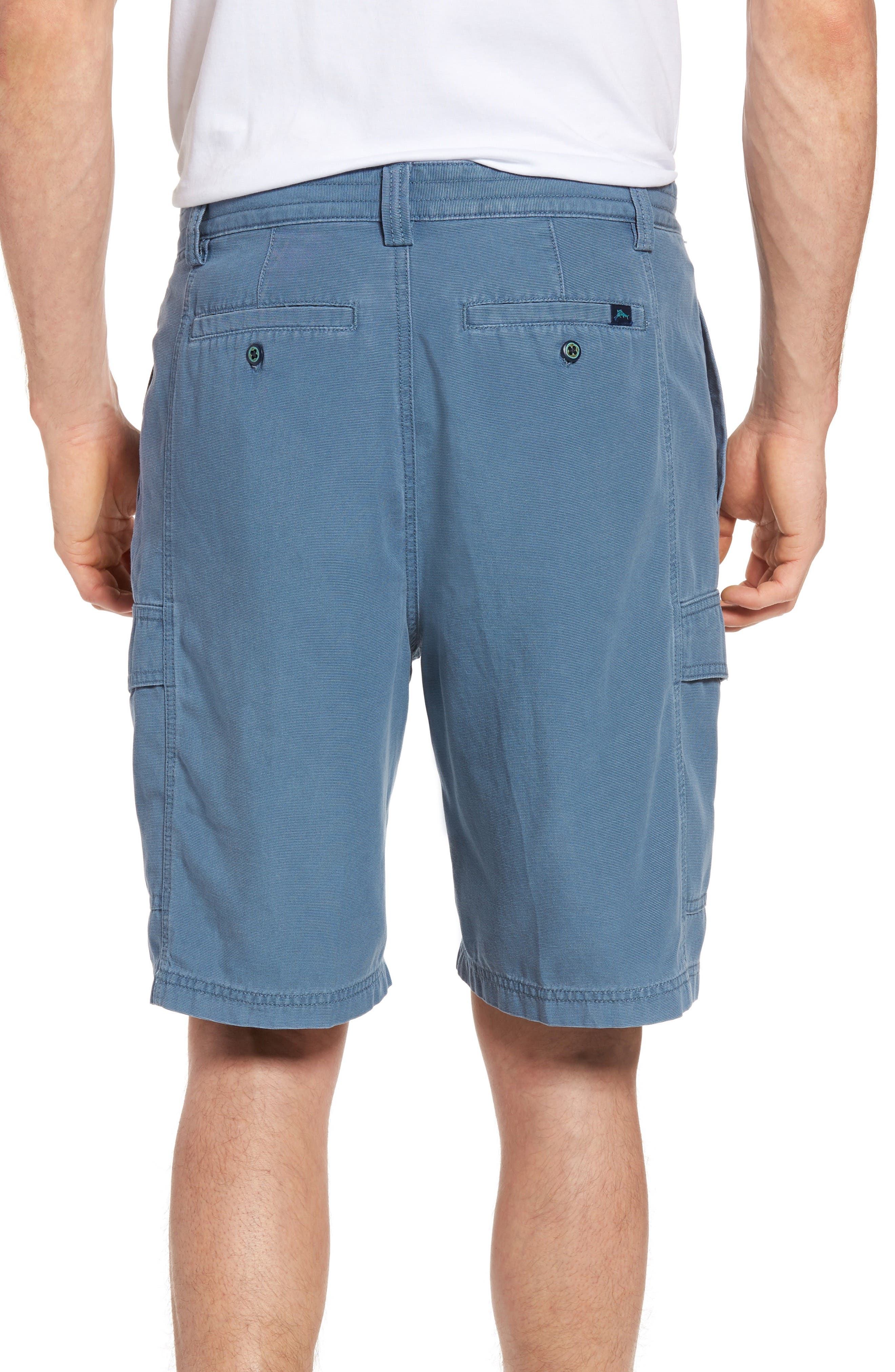 ,                             'Key Grip' Relaxed Fit Cargo Shorts,                             Alternate thumbnail 25, color,                             405