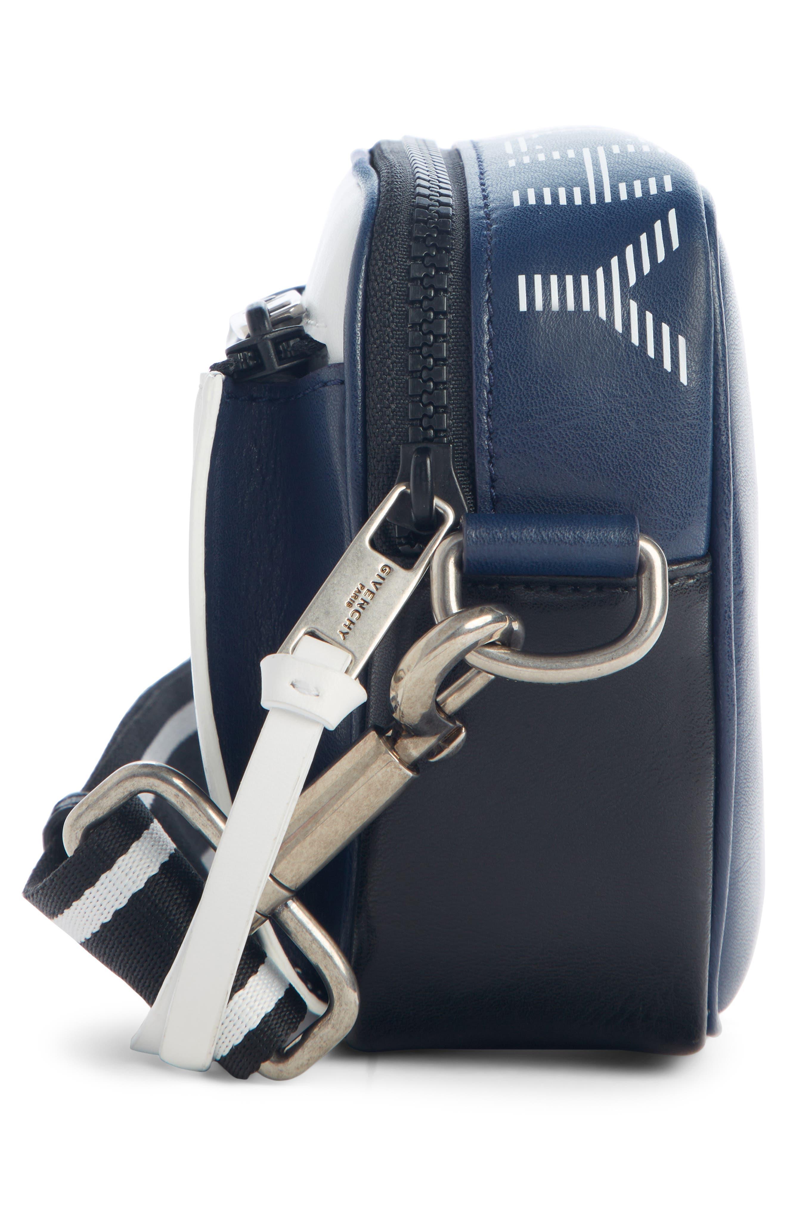 ,                             MC3 Crossbody Bag,                             Alternate thumbnail 4, color,                             490