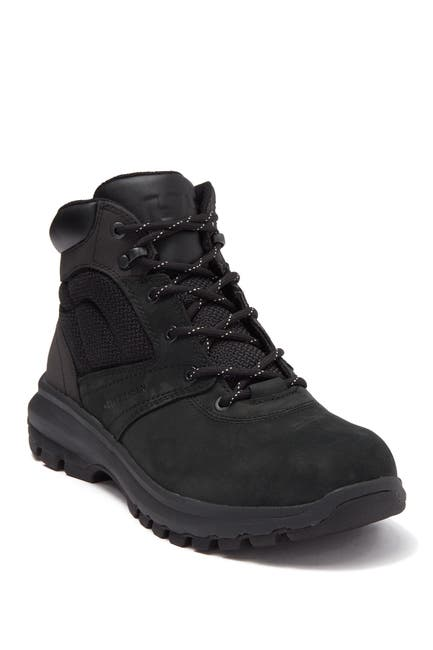 Image of Helly Hansen Montreal V2 Leather Hiking Boot