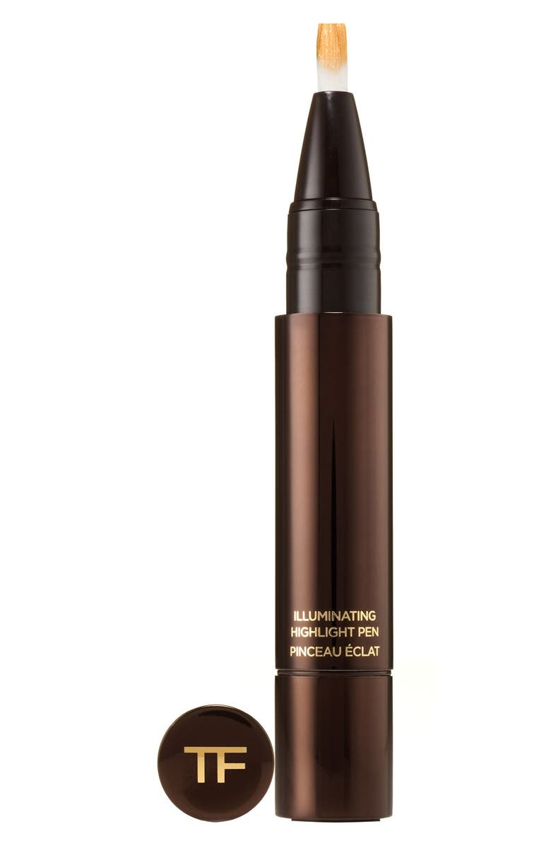 TOM FORD Illuminating Highlight Pen, Main, color, AMBER ECLAT