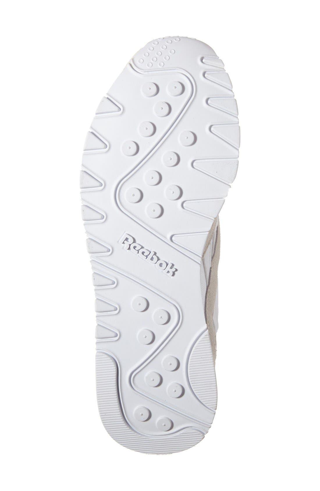,                             Classic Nylon Sneaker,                             Alternate thumbnail 38, color,                             101