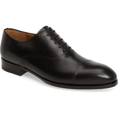 Magnanni Golay Cap Toe Oxford