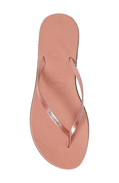 Havaianas Slippers 'YOU' FLIP FLOP