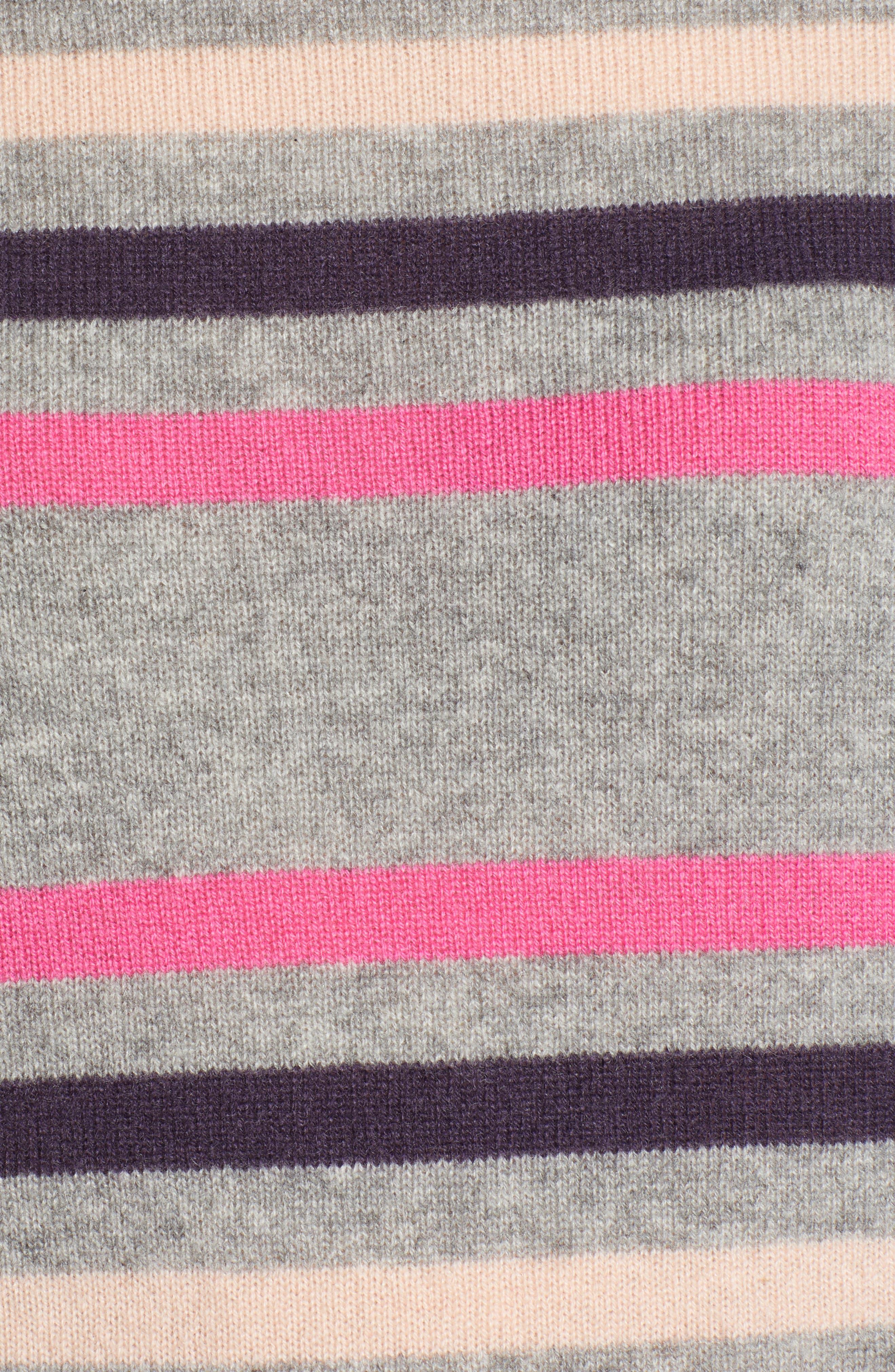 ,                             Crewneck Cashmere Sweater,                             Alternate thumbnail 47, color,                             032