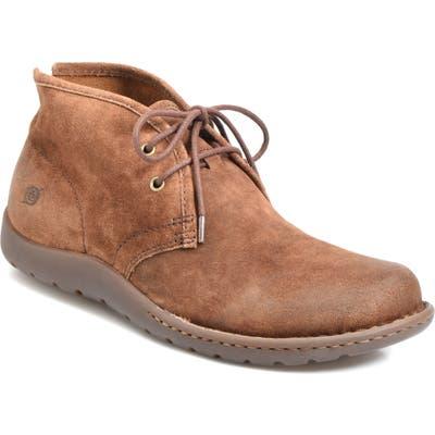 B?rn Nigel Chukka Boot- Brown
