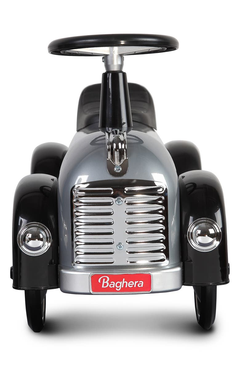 BAGHERA The Speedster Ride-On Car, Main, color, 040