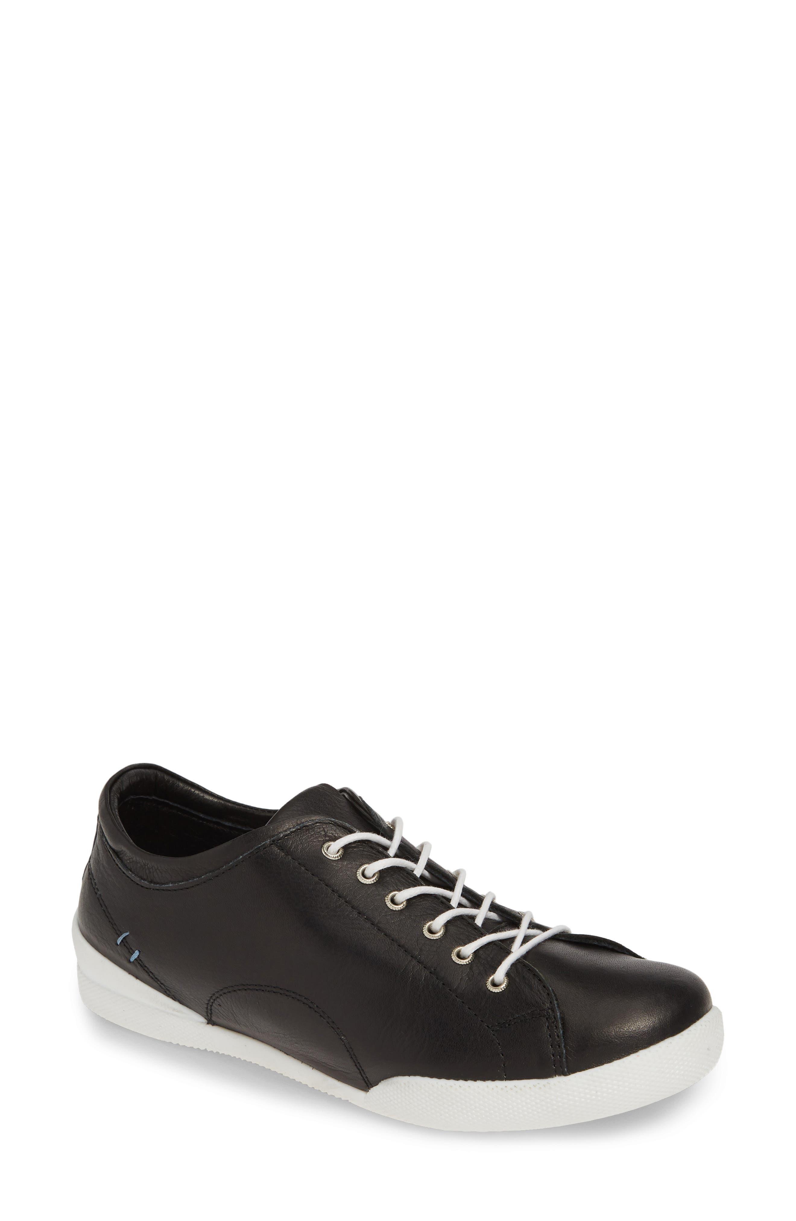 Sheridan Mia Abbey 2 Sneaker, Black