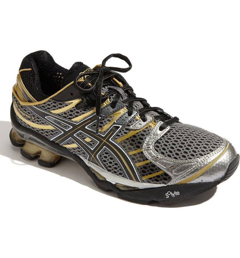 ASICS® 'GEL Kinetic™ 4' Running Shoe (Men) Nordstrom  Nordstrom