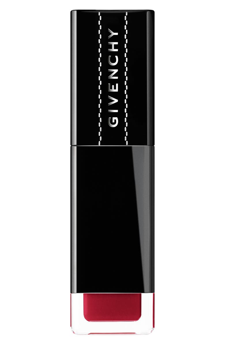GIVENCHY Encre Interdite Lip Stain, Main, color, 6 RADICAL RED
